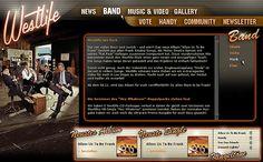 SONY BMG - Westlife
