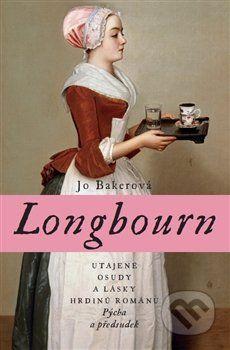LONGBOURN Mistrovsky historicky roman inspirovany dilem Jane Austenove. Sara si zvykla drit do umoru a oplatkou dostavat pramalo. Jenomze kazdodenni zivot sluzebnictva, jehoz pravidla neurcuji pouze nezne srdce a zelezna vule hospodyne pani Hillove...