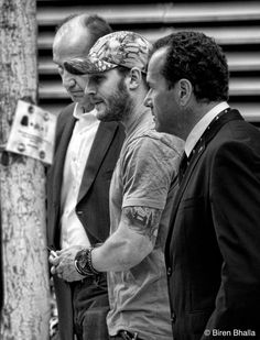 Tom Hardy - Sept. 6th 2014 - #TIFF