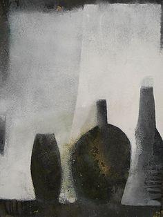 Abstrakte Malerei | abstrakte Kunst, expressive Malerei