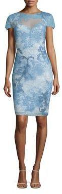 Tadashi Shoji Tonal Lace Dress  https://api.shopstyle.com/action/apiVisitRetailer?id=610584632&pid=uid2500-37484350-28