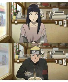neh neh God I hate Hinata. Naruto is just perfect I Naruto Uzumaki, Naruhina, Anime Naruto, Naruto Kawaii, Boruto, Kakashi Sensei, Sarada Uchiha, Naruto Cute, Hinata Hyuga