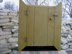 Painting And Distressing Primitive Furniture.   Primitive Furniture,  Primitives And Custom Furniture