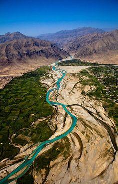 This is Afghanistan by Nini Baseema