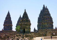 Tempel Prambanan