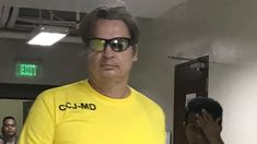 Australian man given life sentence in Philippines for child trafficking and pornography charges