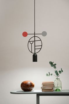 i am completely obsessed with these beautiful sculptural lights by Home Adventures, a personal project by Barcelona based design studio Álvaro Goula / Suspended Lighting, Modern Lighting, Lighting Design, Steel Furniture, New Furniture, Light Art, Lamp Light, Design Light, Wood Wall Decor