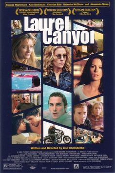 Laurel Canyon <3 this movie