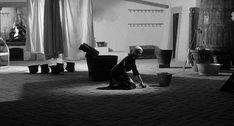8 1/2 (1963). Directed by : Federico Fellini. Cinematographer: Gianni Di Venanzo.