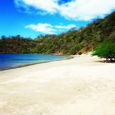 This Picture Perfect Beach Is Just One More Reason Why Dreams Las Mareas Costa Rica Should