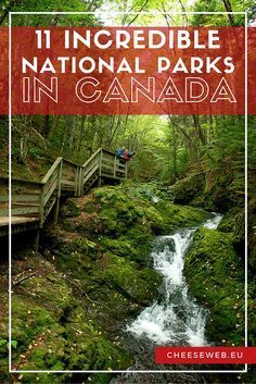 Celebrate Canada Day with a trip to its national parks! Travel Jobs, Ways To Travel, Best Places To Travel, Places To Visit, Slow Travel, Countries To Visit, Travel Ideas, Canada Winter, Canada Day