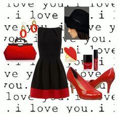 Sweetheart style