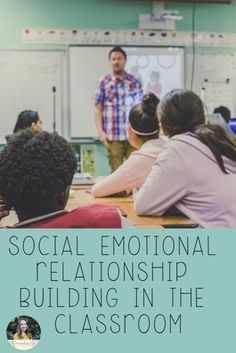 Supporting students in building positive social emotional relationships. Help create a positive classroom culture even when students are having difficulty getting along. Elementary School Counseling, School Social Work, School Counselor, Counseling Office, Group Counseling, Social Emotional Development, Social Emotional Learning, Social Skills, School Community