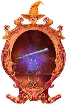 Astronomy | Harry Potter Wiki | Fandom powered by Wikia