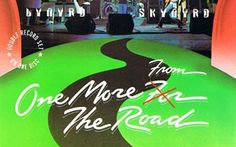 Lynyrd Skynyrd One More From the Road - classic Southern Rock