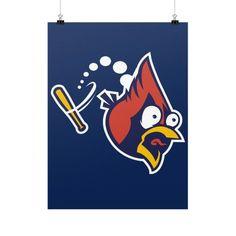 StL Cardinals Parody Poster