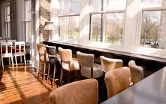 The Crown | Gastro Pub Bow, Private Dining East London, Meeting Room near the Olympics | Geronimo Inns - The Crown