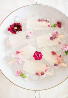 Cocktail ijsjes <3