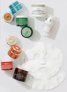 Face Masks For Every Concern