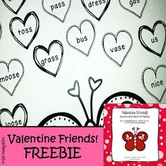 Valentine Friends FR