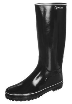the malouine boot in navy from aigle aigle boots for a rainy day pinterest aigle mode. Black Bedroom Furniture Sets. Home Design Ideas