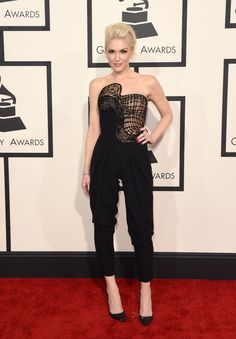 10 Women Who Didn't Need Dresses At The Grammys | The FADER