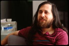 Richard M. Stallman is one of the most renowned and successful practitioner of the Free Software.