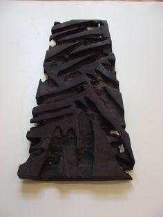 Bronze cast no.3