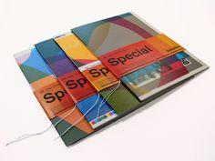 Baseline Special : Ivan Chermayeff