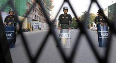 Cambodia frees 23 labor activists