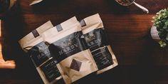 Hardy Coffee Co via The Dieline http://ift.tt/1PbAw8B