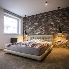 Tehličky HERMITAGE ANTIEK Brick, Bedroom Inspiration, Furniture, Home Decor, Rustic, Decoration Home, Room Decor, Home Furnishings, Bricks