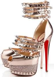 THESE.FUCKING.SHOESSSSSSS<33 #louboutins