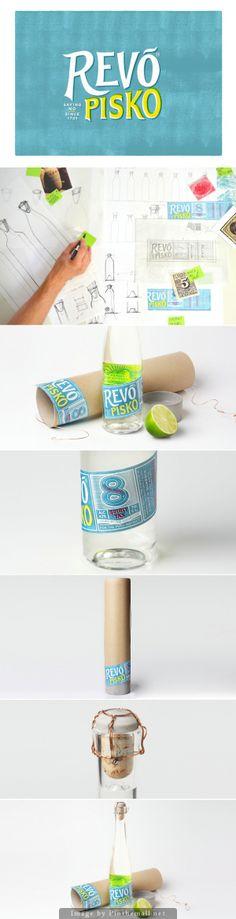 Revo Pisko (Concept)