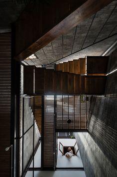 Casa Zen / H.A