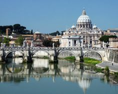 ponte sant angelo | Castel Sant'Angelo - Castel Sant'Angelo information and pictures