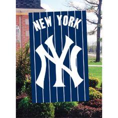 New York Yankees Outdoor Flag