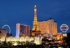 Les 40 expériences à vivre à Las Vegas avant qu'il ne soit trop tard selon Thrillist ! #lasvegas #expériences