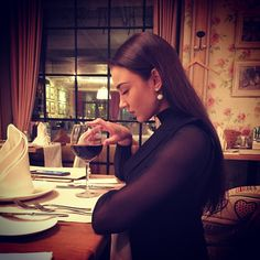 Анастасия Приличная