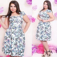2015 del partido del verano vestidos suelta más el tamaño de vestidos para mujeres impreso floral sin mangas hasta la rodilla xl 3xl 4xl 5xl en Vestidos de Moda y Complementos Mujer en AliExpress.com | Alibaba Group