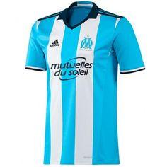 78843c1f0408b Camiseta del Marseille Third 2016 2017 - Camisetas de Futbol Baratas