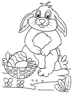 origin of easter coloring page | Download Free origin of easter coloring page for kids | Best Coloring Pages