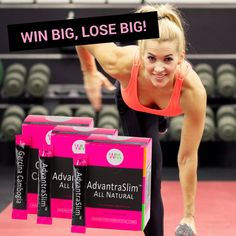 💪 Let's all get fit together! 💪  We're hooking up one lucky winner with the perfect fitness package— 2 of our best selling Advantraslim packs, 1 Garcinia Cambogia pack, and a blender bottle!   Are YOU Ready to get in shape? Click the link for your chance to win: http://gvwy.io/a5kcu85  #giveaway #weightloss #fit #eatinghealthy #fitgirl #gym #gyminspo