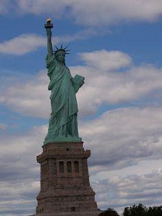 Statue of Liberty   #IndianColumbus  http://indiancolumbus.blogspot.com/2016/04/statue-of-liberty.html