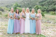 Andrea & Sebastian   Wedding   Cederkloof Botanical Retreat   Citrusdal Bridesmaids, Bridesmaid Dresses, Wedding Dresses, Well Thought Out, Bridal Gowns, Beautiful Pictures, Wedding Day, Bohemian, Couples