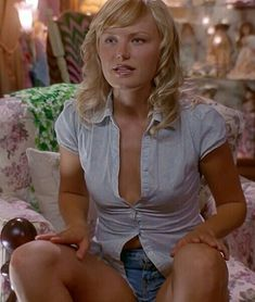 Naked malin akerman in harold and kumar go to white castle ancensored