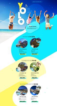 yolo on Behance Web Design, Graph Design, Website Design Layout, Web Layout, Page Design, Layout Design, Mailer Design, Brochure Design, Webpage Layout
