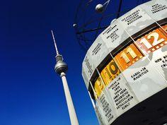 Werdewelt in Berlin...