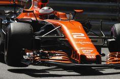 マクラーレン 「バンドーンはジュニア時代の走りから抜け出せていない」  [F1 / Formula 1]