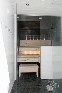 Portable Steam Sauna - We Answer All Your Questions! Laundry Room Bathroom, Bathroom Toilets, Bathrooms, Portable Steam Sauna, Spa Rooms, Spa Design, Alvar Aalto, Saunas, Nordic Style